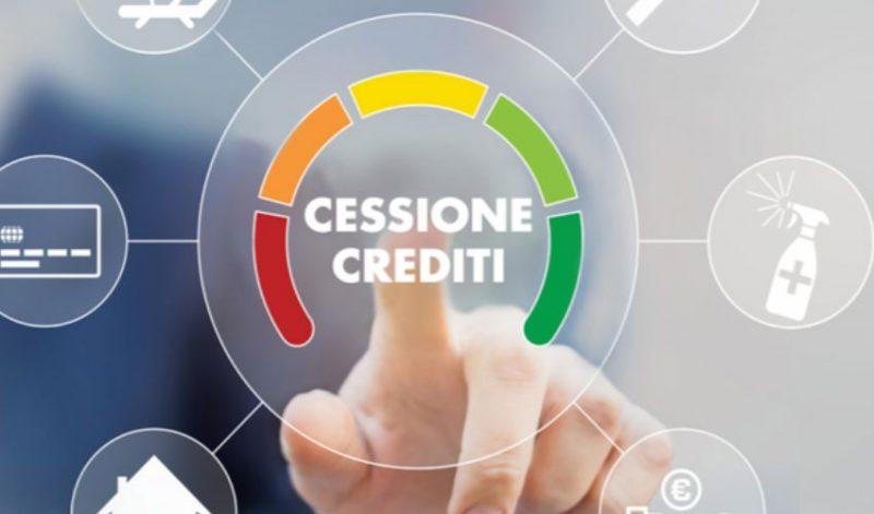 Cessione del credito Superbonus: non crea extra debito
