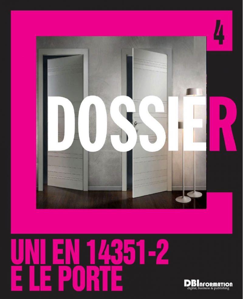 UNI EN 14351-2 e le Porte: scarica il Dossier