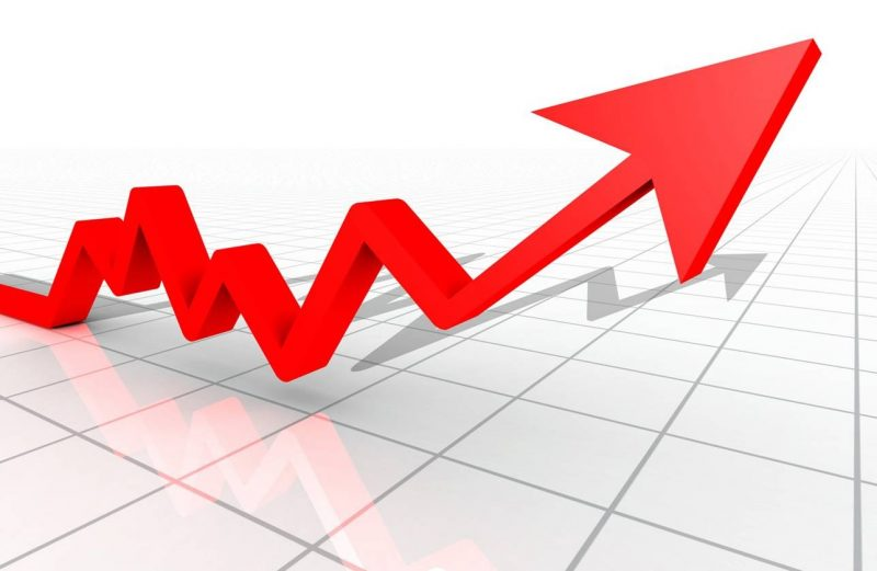 Prezzi di metallo, plastiche e legno alle stelle
