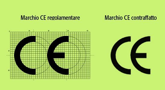 Contraffazione Marchio CE. Perché la condanna del rivenditore?