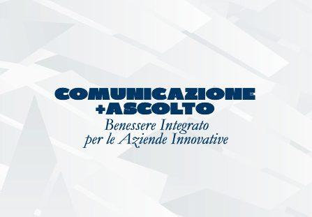 Libri: Comunicazione + ascolto
