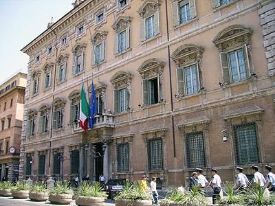 Articolo 10. Forza Italia presenta ddl di modifica