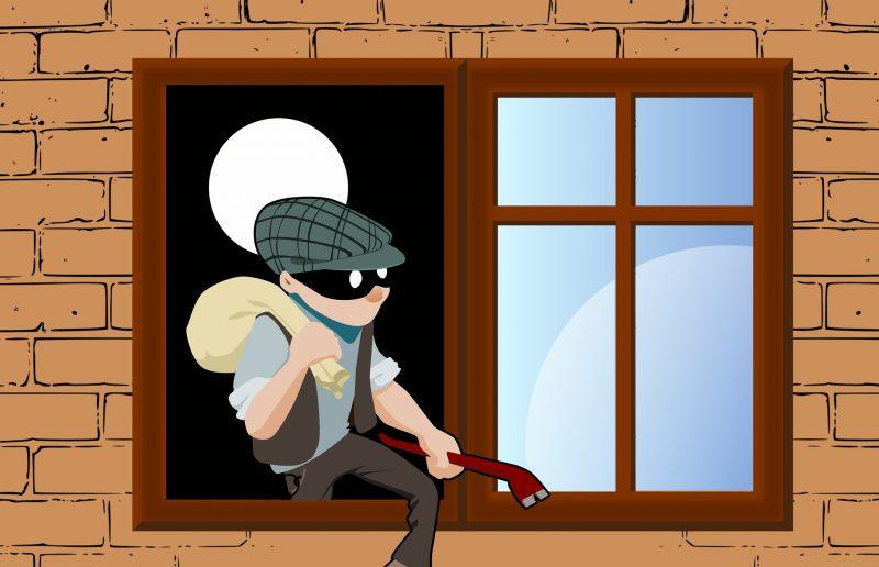 Riprendono i furti quando ripartono gli spostamenti? La risposta è nei numeri